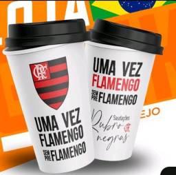 Título do anúncio: Copo Bucks Flamengo