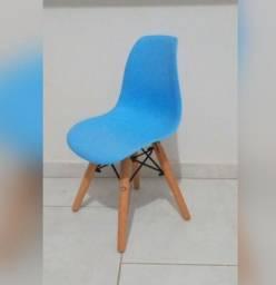 Cadeira INFANTIL azul