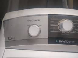 Máquina de lavar roupas Continental 15kg