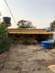 Vende-se linda casa no Novo Mato Grosso