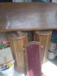 Título do anúncio: Púlpito de madeira