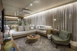 Apartamento à venda com 2 dormitórios em Setor oeste, Goiânia cod:60209249