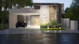 Casa à venda, 200 m² por R$ 850.000,00 - Gaudí - Anápolis/GO