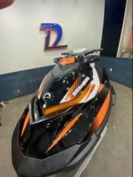 Jet Ski SeaDoo 155