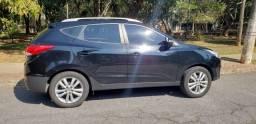 Hyundai IX 35 - 2015 - flex - Preta - SUV Automatica