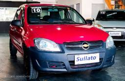 Chevrolet Celta 1.0 4p 60X R$ 499,00