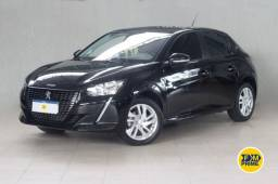 Peugeot 208Active Pack 1.6AT 2021 3.000KM