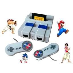 Video Game Retro Super Mini Md Sg-105 16 Bit Sega