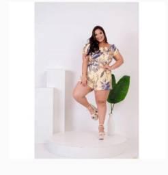 Título do anúncio: Moda plus size com entregas grátis