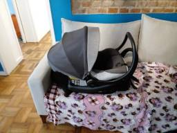 Título do anúncio: Bebê Conforto Maxi-Cosi Mico com Base
