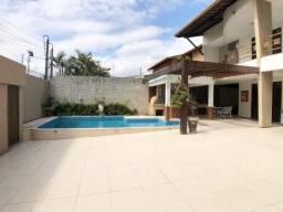 Casa duplex alto padrão no Luciano Cavalcante