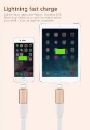 2 pcs Adaptador (OTG) microUSB para Iphone