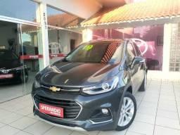 Chevrolet Tracker Premier 1.4 Turbo Automática 2019