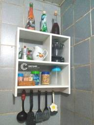 Nicho para cozinha