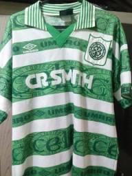 Camisa do Celtic Escócia