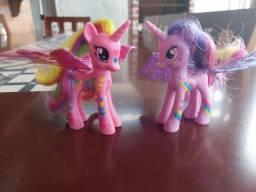 Título do anúncio: My little ponny