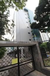 Apartamento Tamarineira 2 quartos + Dep. empregada, 84m2 com 1 vaga, Recife