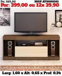 Rack para Televisão ou Estante - Rack