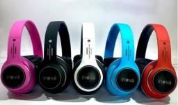 Fone de Ouvido Bluetooth Sem fio - TOP
