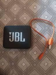 Título do anúncio: JBL go 2