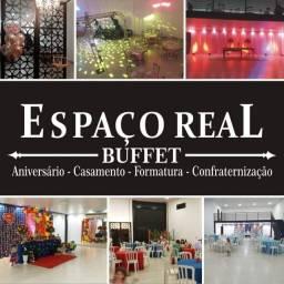 Título do anúncio: Salão de festa, um luxo!!!!