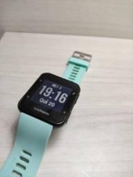 Relógio Garmin Forerunner 35 - Não é possível trocar a pulseira