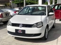 Volkswagen Polo 1.6 Completo 2013