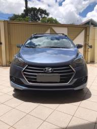 Hyundai HB 20 1.0/2017 Personalizado/Particular