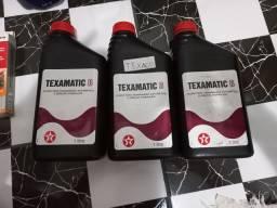 Texamatic b óleo hidráulico