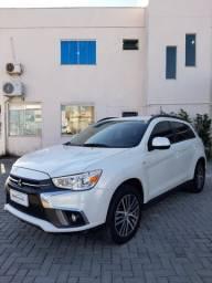 Mitsubishi/Asx 2.0 16v 4x2 Flez Aut 2019