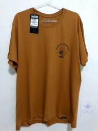 Camisetas e regatas Surfly/ROWL, por apenas R$49,90