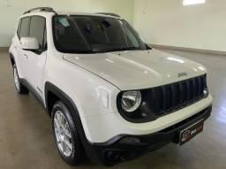 Jeep Renegade Sport 1.8 Automático - Ano 2019 - Procedência