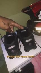 Título do anúncio: Tênis Nike shok