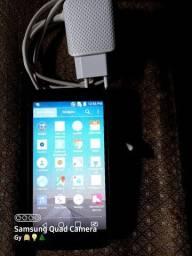 Smartphone LG tv digital