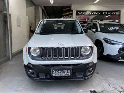 Jeep Renegade Sport AT 2016 Lindo!
