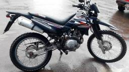 Moto xtz 125
