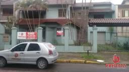 Casa para Locação em Esteio, Novo Esteio, 4 dormitórios, 1 suíte, 3 banheiros, 2 vagas