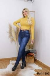 Calças Jeans no atacado