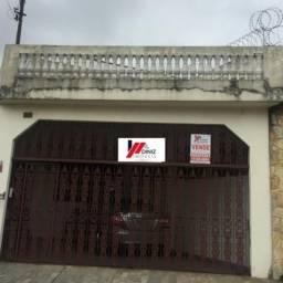 Casa à venda na Patriarca
