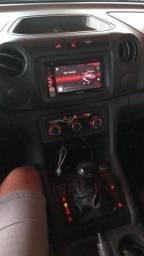 Amarok 2.0 turbo diesel - 2011