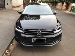 VW/Jetta 1.4 TSI COMFORTLINE - 2017