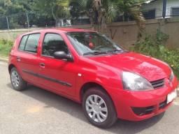 Renault Clio 1.0 16v Campus Hi-flex 5p - 2010 - 2010