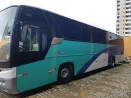 Ônibus Mercedes-Benz comil 2008