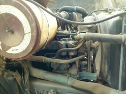 Motor de Volvo