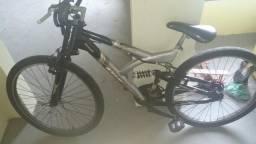 Bicicleta/bike GW upland