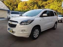 Chevrolet spin 2013/2013 1.8 ltz 8v flex 4p automático - 2013