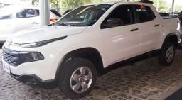 FIAT TORO 1.8 16V EVO FLEX FREEDOM OPEN EDITION AUTOMÁTICO - 2017
