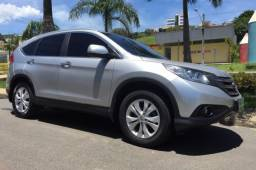 CR-V EXL 2.0 16V 4WD/2.0 FLEXONE AUT.