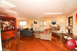 Apartamento para alugar com 4 dormitórios em Santo antônio, São caetano do sul cod:136882