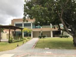 Casa 4 suítes em condomínio super equipado no Euzébio